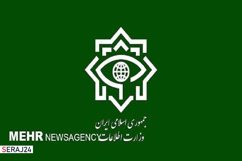ضربه وزارت اطلاعات به باند کلان و بینالمللی مواد مخدر در البرز