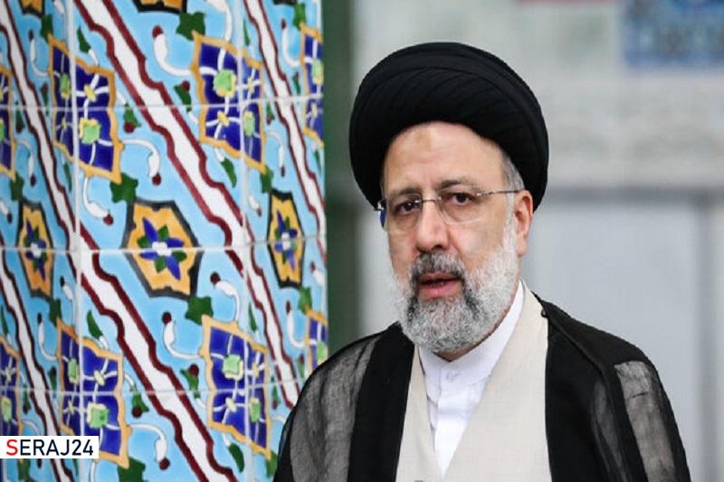 حضور مردم ایران در انتخابات تضمینکننده حرکت انقلاب اسلامی شد