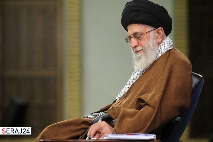 موافقت امام خامنهای با عفو یا تخفیف مجازات تعدادی از محکومان