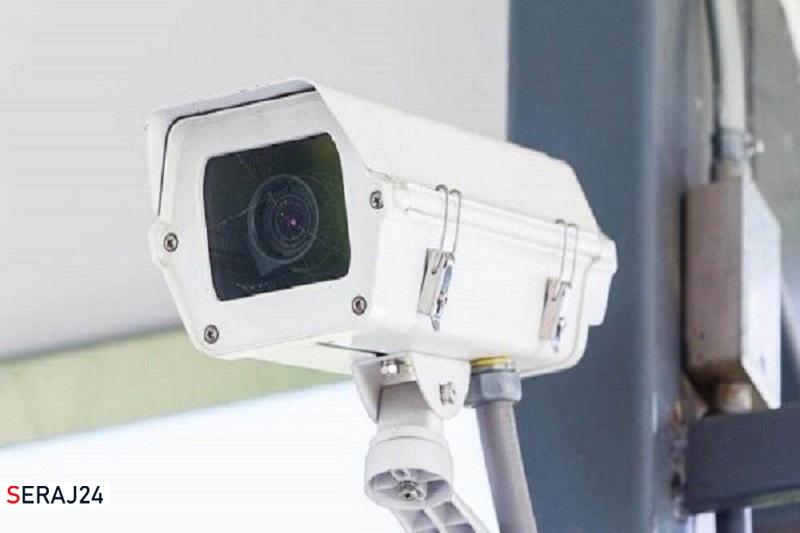 ۶۰۰ دوربین در اماکن مختلف شهر مقدس کربلا نصب خواهد شد