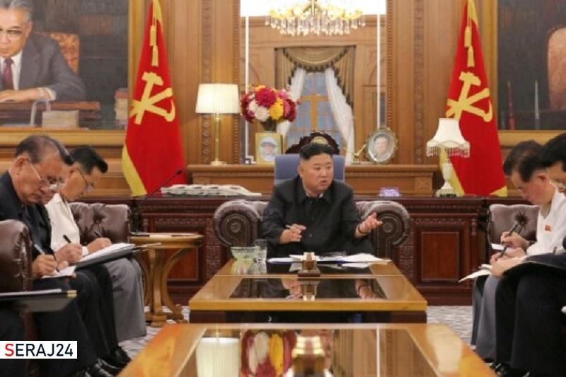 کره شمالی بیماری رهبر این کشور را تلویحا تایید کرد