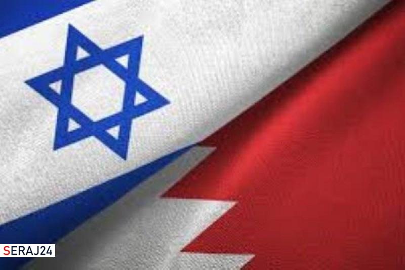 دیدار وزرای خارجه رژیم صهیونیستی و بحرین در ایتالیا