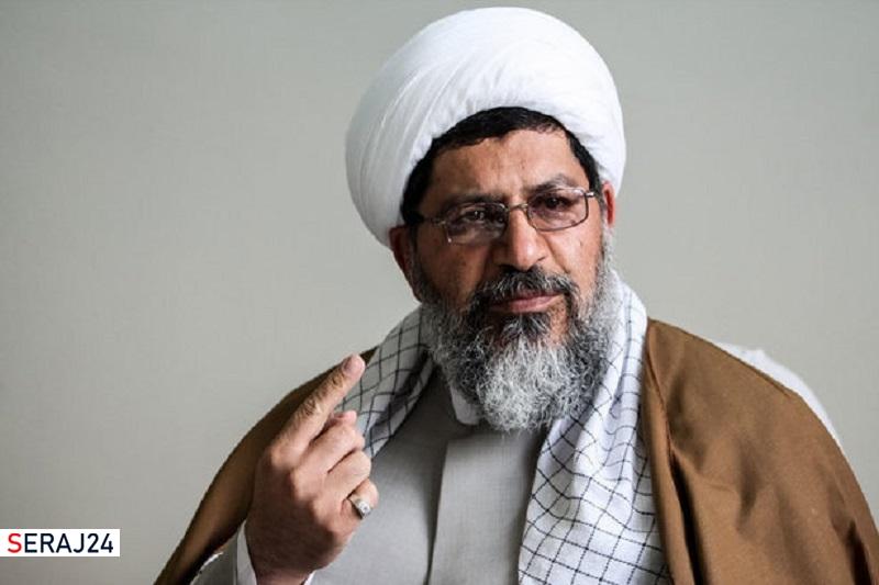 تهدید ملت ایران را منسجم تر می کند