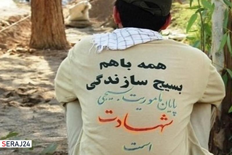 جهادگرانی که شهید شدند، اما شهید نیستند+عکس