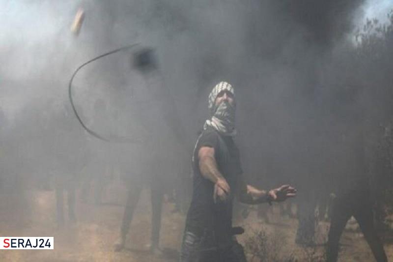 فراری دادن صهیونیستها از «جبیل صبیح» ادامه پیروزی «شمشیر قدس» بود
