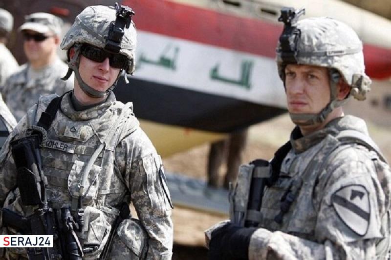 اخراج آمریکاییها در دستور کار مقاومت عراق