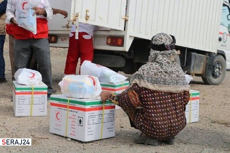 طرح «نذر آب ۴» در شهرستان سیریک استان هرمزگان اجرایی می شود