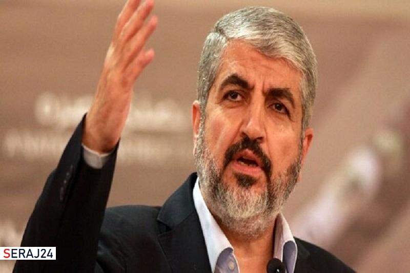 سانسور سخنان «مشعل» درباره اسرای فلسطینی در عربستان توسط العربیه