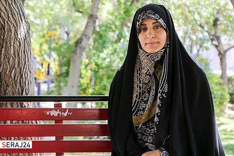 در دولت اقای روحانی ما در تمام زمینه ها پس رفت جدی داشتیم/معتقدم کشوری که زنان و دخترانش رشد بکنند بهترین کشور می شود
