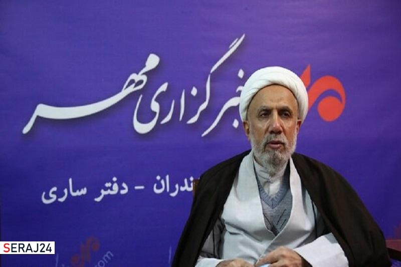 هیئات مذهبی مرکز تولید فکر گفتمان انقلاب اسلامی هستند