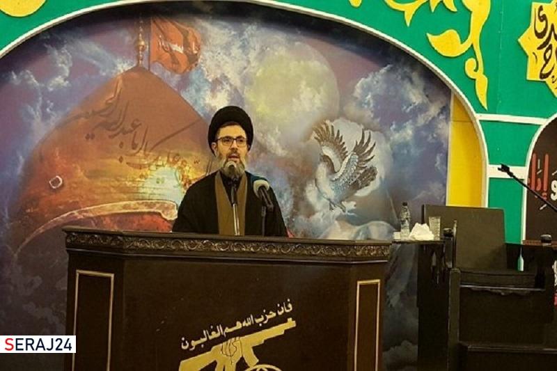«حزب الله» از هیچ تلاشی برای برون رفت لبنان از بحران دریغ نمیکند