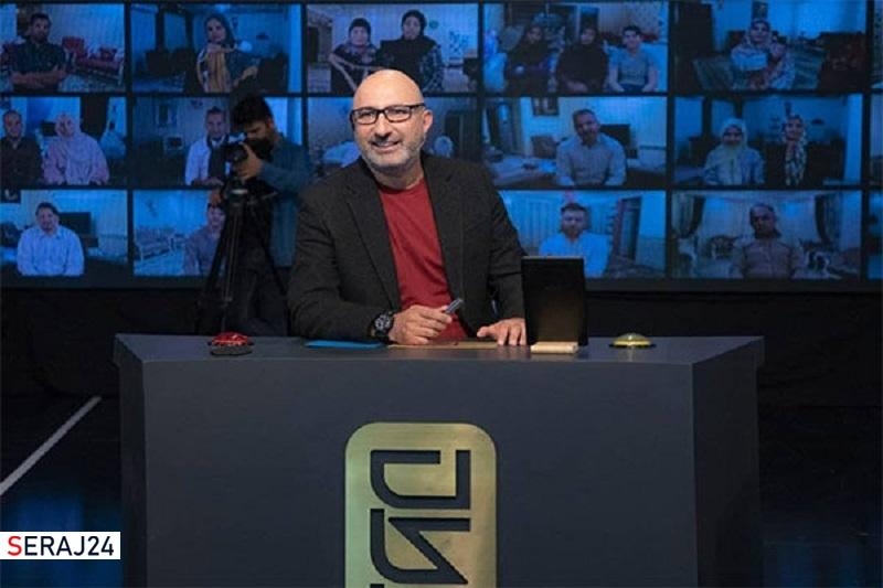 بازیگر «گاندو» کارشناس مهمان «محاکات» شد
