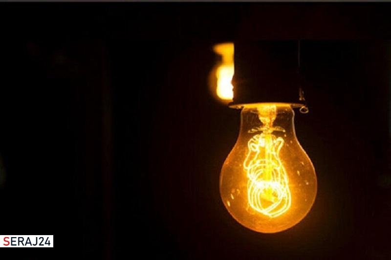 جدول جدید خاموشی های احتمالی برق تهران برای ۱۷ و ۱۸ تیر منتشر شد
