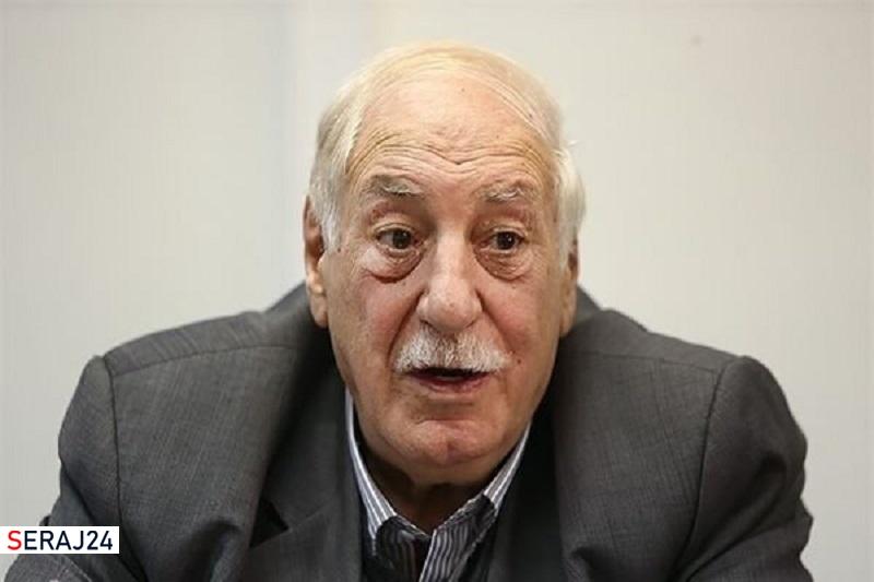 «احمد جبرئیل» عمر خود را صَرف دفاع از فلسطین کرد