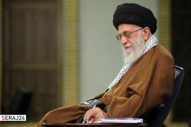 تسلیت رهبر انقلاب درپی درگذشت «احمد جبرئیل»