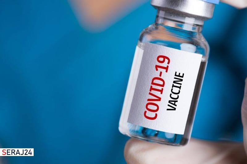 ازفردا واکسیناسیون عمومی با قدرت بیشتری پیگیری خواهد شد