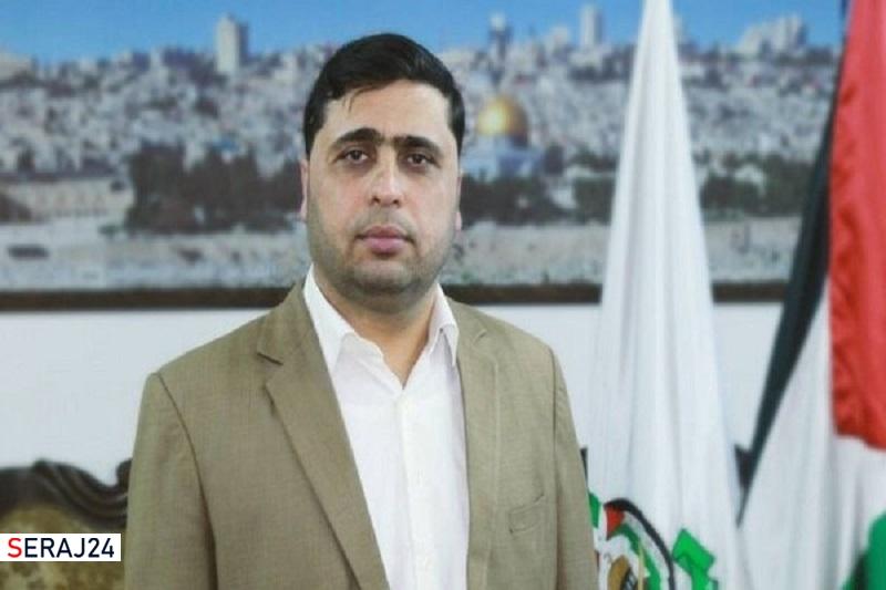سخنگوی حماس: زمین را زیر پای صهیونیستها به آتش بکشید