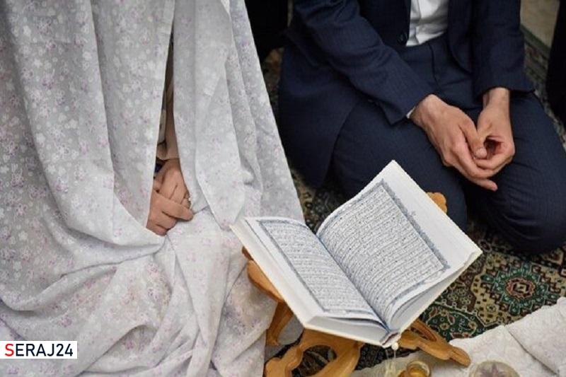 بزرگداشت هفته ملی ازدواج با محور ازدواج آسان و آگاهانه