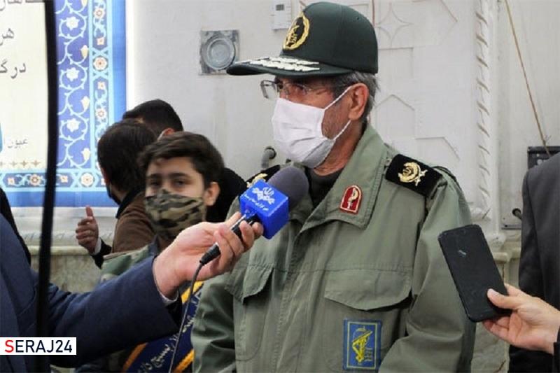 ۷۰۰ برنامه طی هفته عفاف و حجاب در استان تهران اجرا می شود