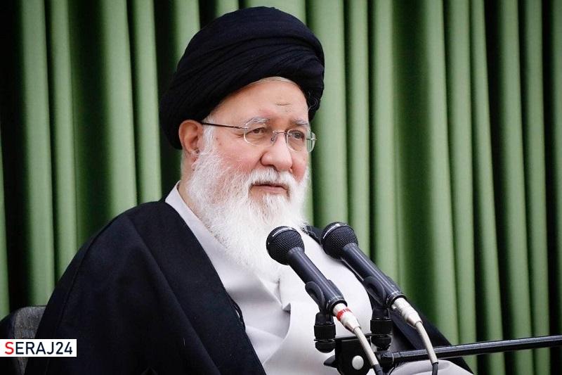 جمهوری اسلامی تنها حکومت مشروع اسلامی است