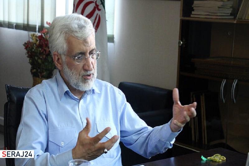 امام جمعه اهواز به تنهایی یک دولت در سایه است