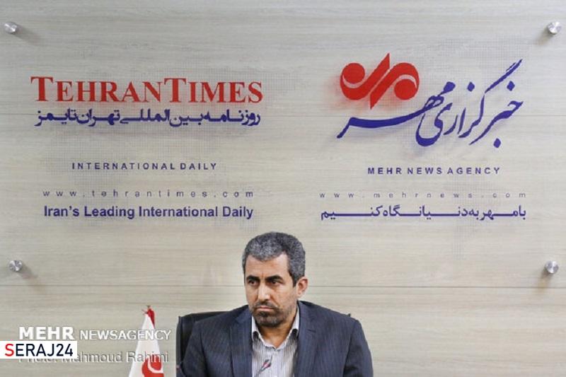 واکسیناسیون جانبازان ۲۵ تا ۵۰ درصد از فردا در کرمان آغاز میشود