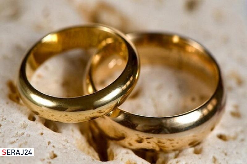 رشد آمار ازدواج در گرو فرهنگسازی است
