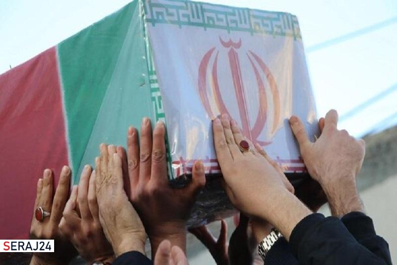 پیکر مطهر شهید میلاد جبارپور روز پنج شنبه در تبریز تشییع میشود