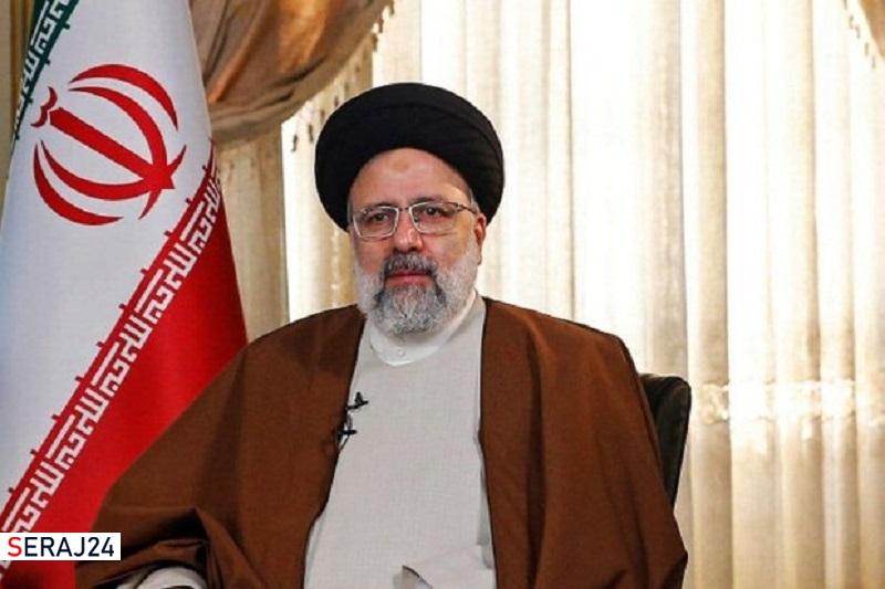 تعهد ایران در حمایت از جبهه مقاومت