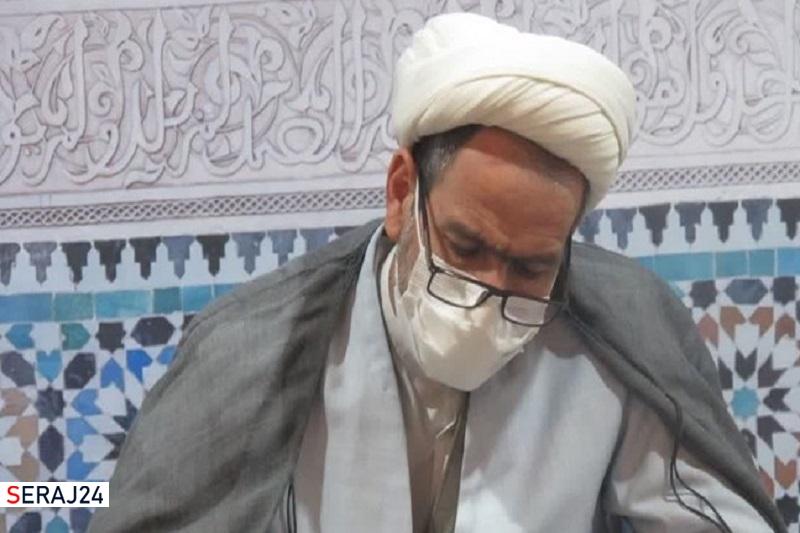 آقای روحانی ژست طلبکار به خود نگیرد