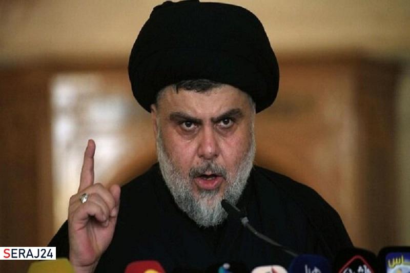 در انتخابات آتی عراق شرکت نخواهم کرد