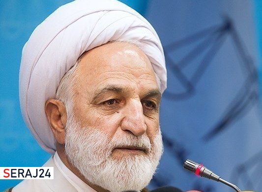 دستور رییس دستگاه قضا برای پیگیری فوری حل مشکل آب در خوزستان