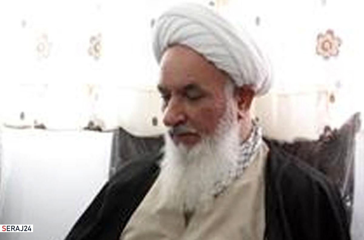 حجت الاسلام دهقانی: برای ترویج اخلاق، باید از خانوادهها شروع کنیم