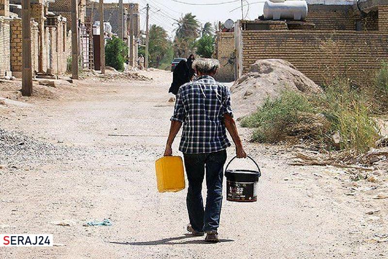 نشانههای بلوغ رسانهای در بحران آب خوزستان / دست برتر شناختی در روایت اول است