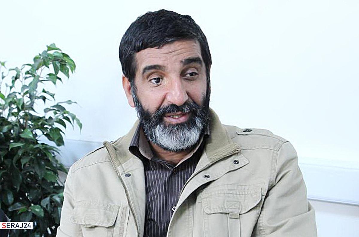 حاج حسین یکتا: آب رسانی به روستاهای سیستان و بلوچستان در حال انجام است