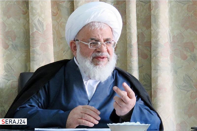 عطش حکومت مهدوی باید در جامعه اسلامی ایجاد شود