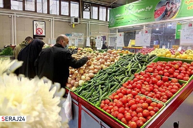 تعطیلی ۶ روزه تهران شامل میادین و بازارهای میوه و تره بار نمیشود