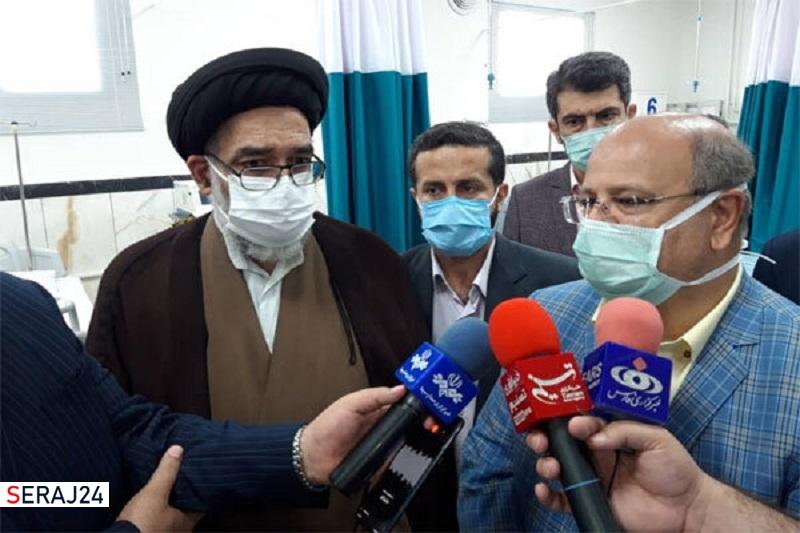 تجمعات آیینی در استان تهران ممنوع است