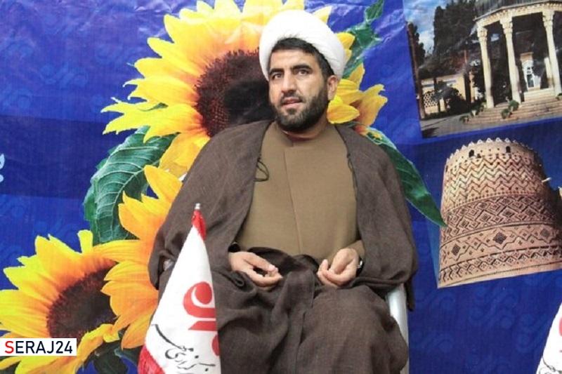 دعای عرفه در فضای باز اکثر مساجد فارس برگزار می شود