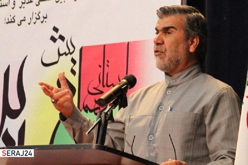 برنامههای غدیر در ۳۵۷ شهر و روستای استان بوشهر اجرا میشود