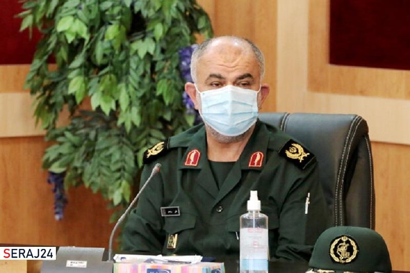 ۲ شهید شاخص استان بوشهر معرفی شدند