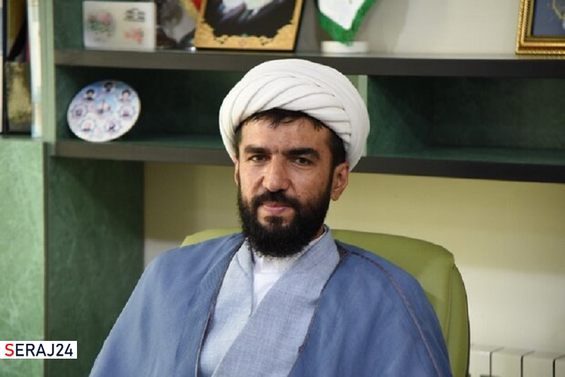 عید قربان اوج بندگی در برابر پیشگاه الهی است