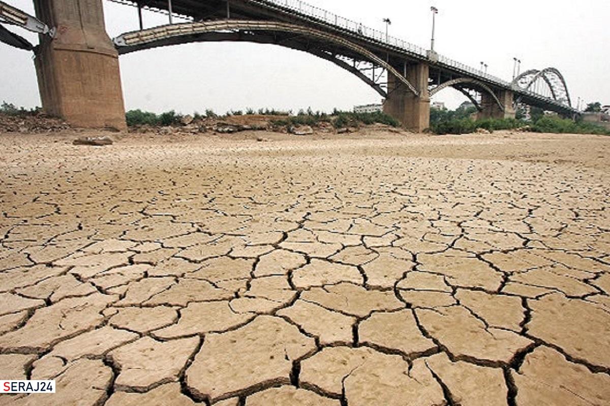 بحران خوزستان؛ از مُسَکن موقت تا راهکار های بلند مدت