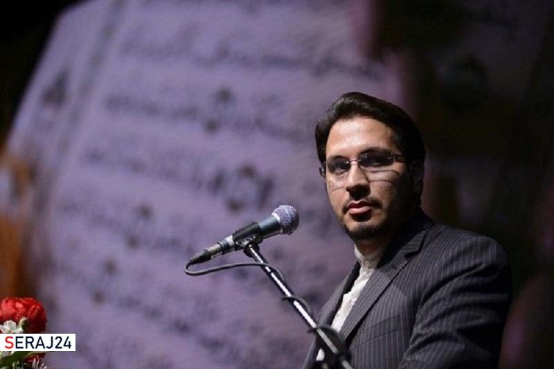 تلاوت آیات قرآن در خانه سبب تربیت قرآنی فرزندان میشود