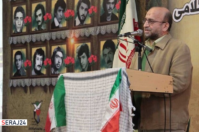 پیکر شهید قریشی صبح یکشنبه تشییع میشود