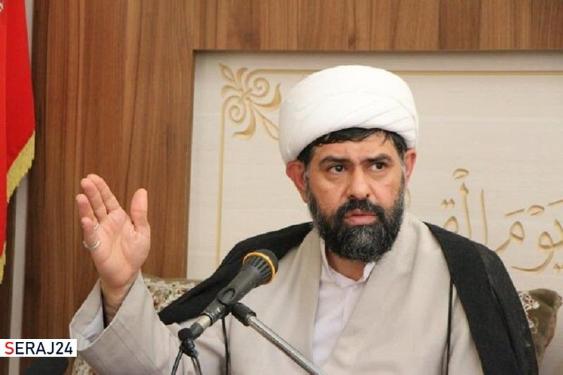 حفاظت از مرزهای عقیدتی کار سازمان تبلیغات اسلامی است