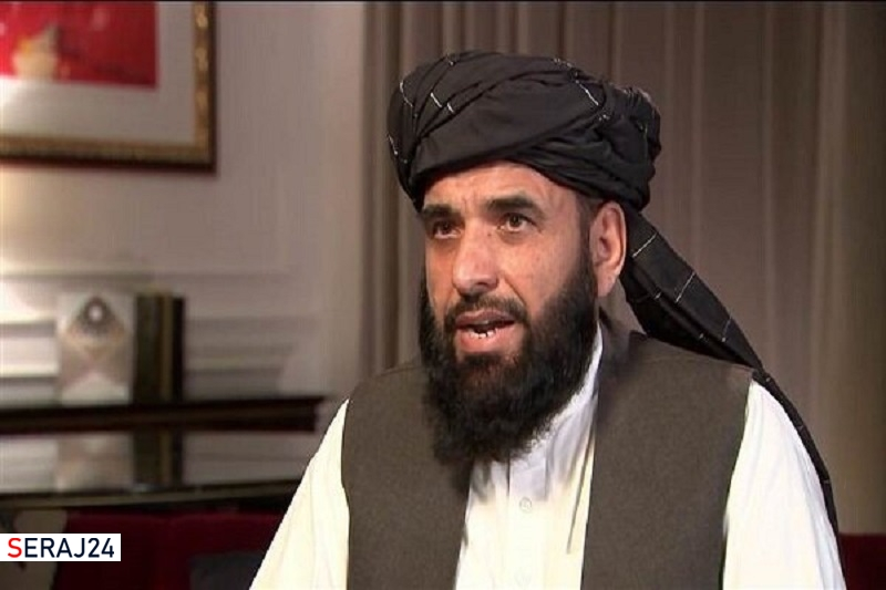 طالبان برنامه ای برای حمله به کابل ندارد