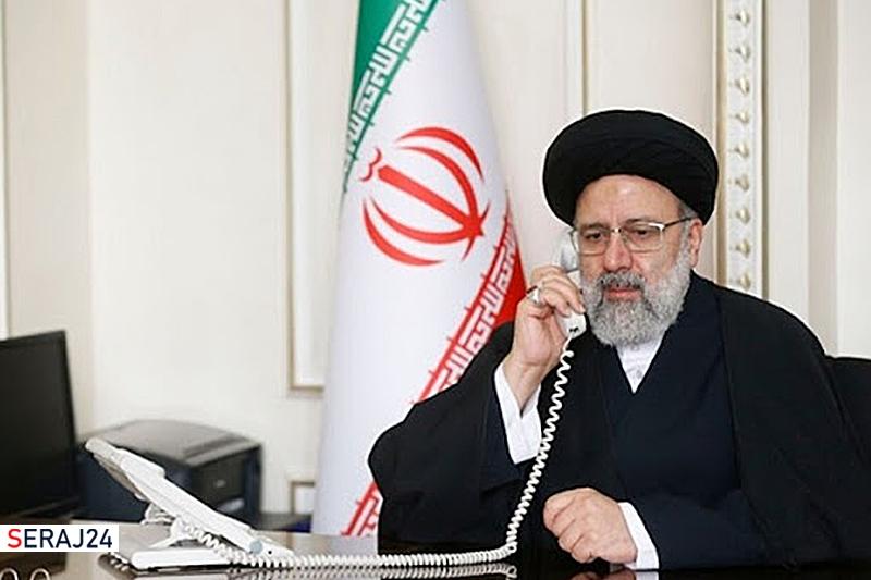 رئیسجمهور منتخب: تعامل با همسایگان، اولویت دیپلماسی دولت سیزدهم است