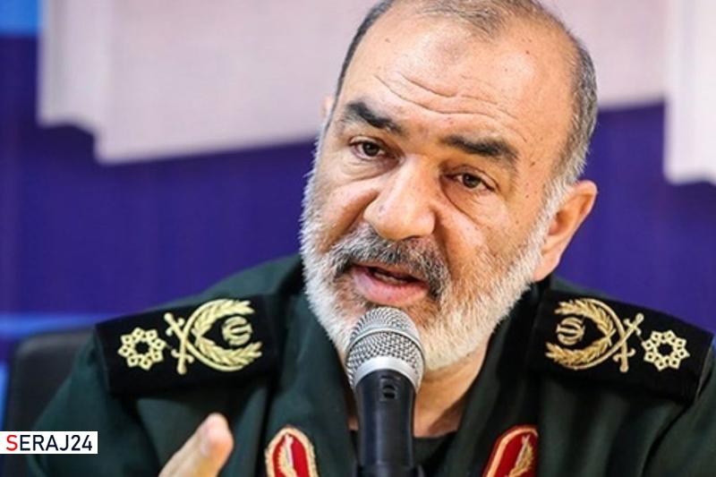 حزبالله هرگونه حرکت صهیونیستها را در همان آغاز خفه میکند/ حنای آمریکا دیگر رنگی ندارد/ ما فداییان ملت ایران هستیم