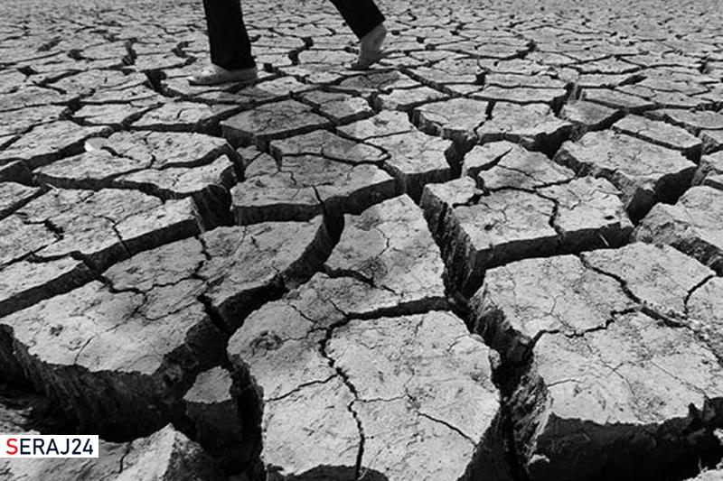 خشکسالی سیستان و بلوچستان در پنجاه سال اخیر بی سابقه بوده است/ بحران آب، یک مسئله جدی برای تمام جوامع